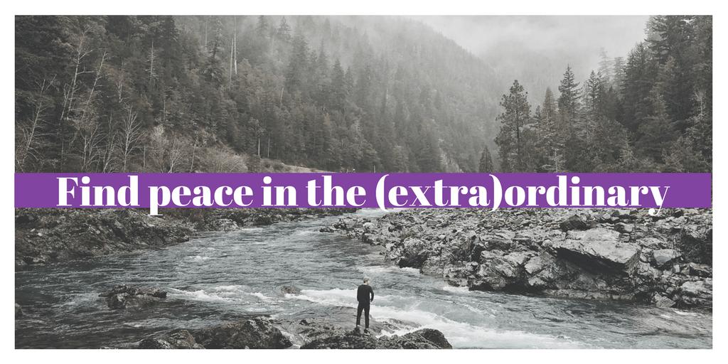 4 Ways to Find Balance in an Unbalanced World of Chronic Illness