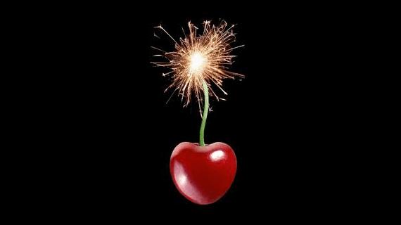 Cherry Fizzle ……summer taste sensation or damp squib?