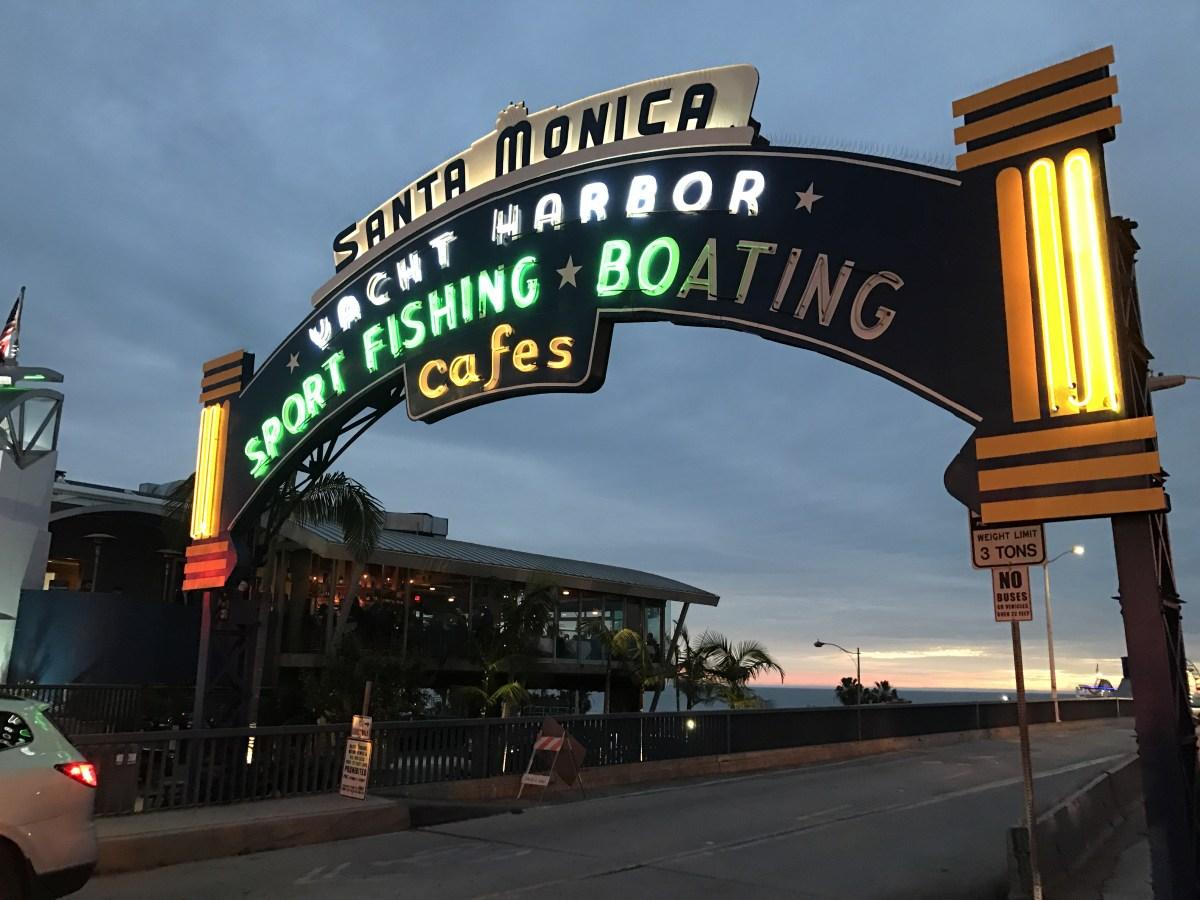 【ロサンゼルス】二泊三日旅行記!たった1日で15スポット制覇できた。ハリウッド、サンタモニカメイン