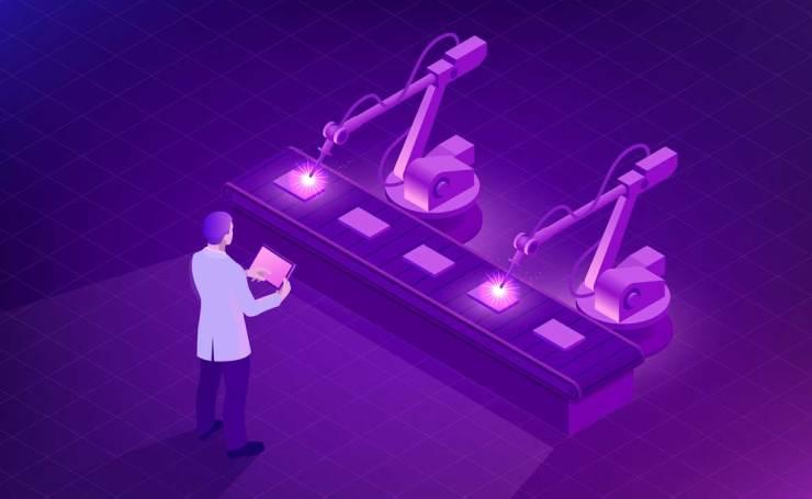 Huit technologies au cœur de l'industrie de santé du futur -