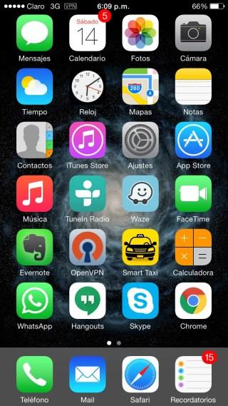 OpenVPN for iPhone