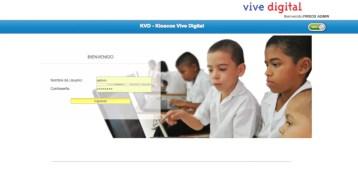 Vive Digital Mintic