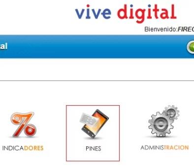 Pines WiFi KVD - ITSoftware desarrollo de software