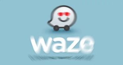 Tráfico con Waze