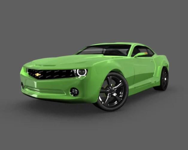 Modelos en 3D ITSoftware SAS