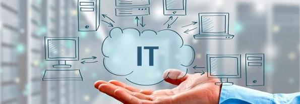 Arquitectura de soluciones emprendimiento digital ITSoftware desarrollo de software