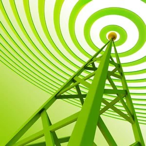 Desempeño de los radioenlaces de microondas