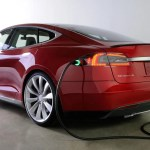 Movilidad eléctrica Tesla