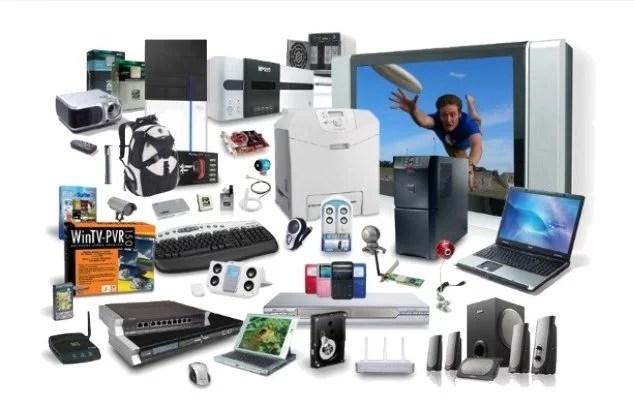 Comprar un computador - Teclado y ratón