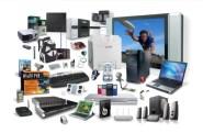 Gestión de dispositivos de E/S