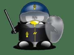 Sistema operativo Seguridad