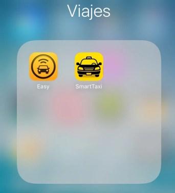 Para qué sirven las aplicaciones móviles en el transporte