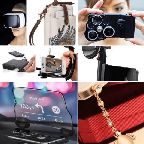 60d635b0d4e Imperdibles accesorios para celulares o smartphones - ITSoftware
