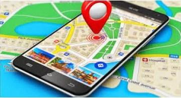 Aplicaciones Móviles con GPS