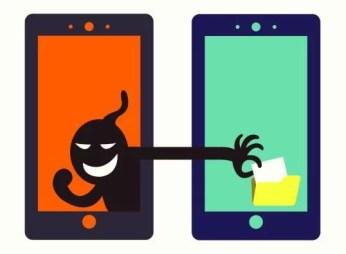 Aplicaciones Móviles Malware