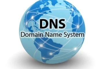 Servidores DNS