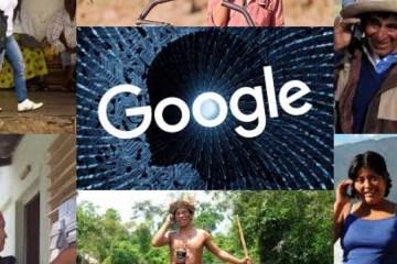 Llamar a Google desde un teléfono fijo