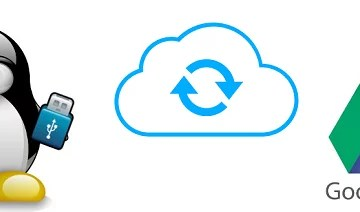 Subir los backups linux Google Drive