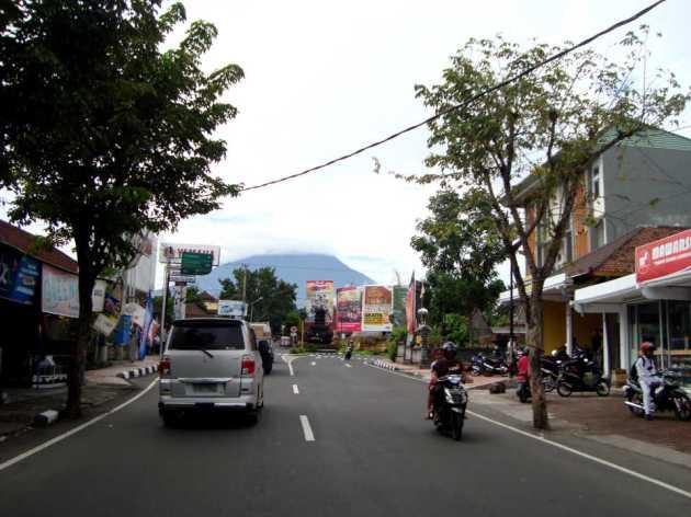 Амлапура   Бали