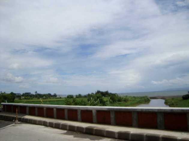 Путешествие по Бали   Амед