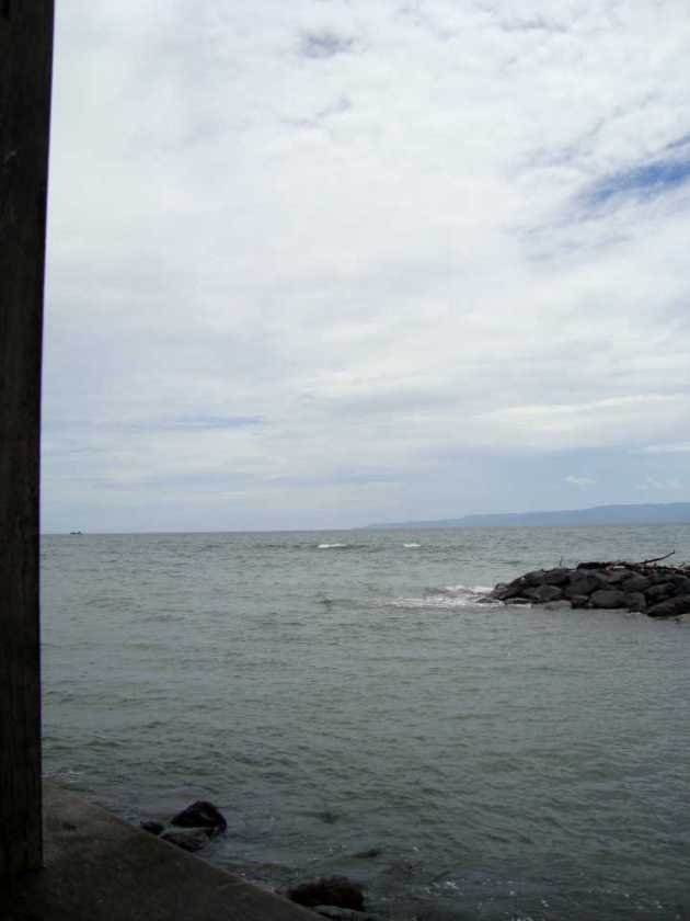 Чандидаса море