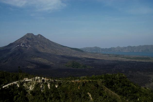 Путешествие на Бали