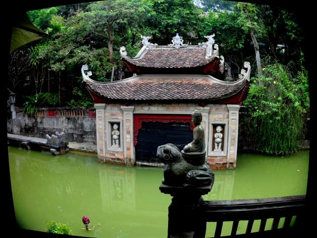Дворец Тань Чуона