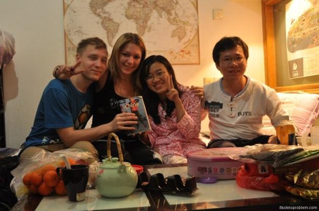 Жильё и работа в Шэньчжэне