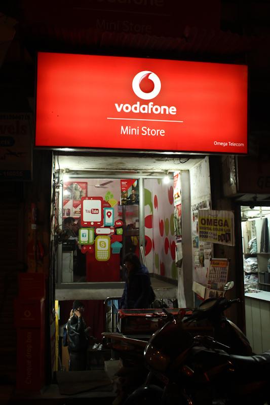 Как подключить безлимитный интернет в Индии