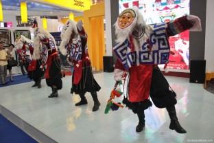 Древняя культура Китая в наши дни - выставка ICIFДревняя культура Китая в наши дни - выставка ICIF