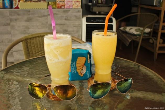 Найди гиббона в Ча-Аме. Два стакана освежающего #сгустня (тм).