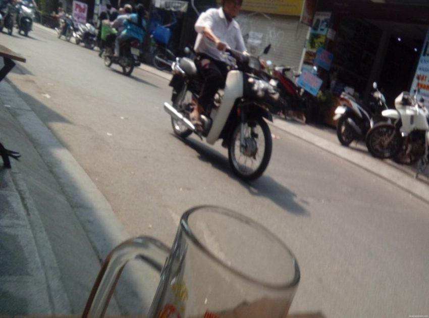 Полезное приложение для поездок во Вьетнаме №1. Grab