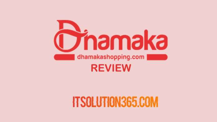 Dhamaka Shopping Review