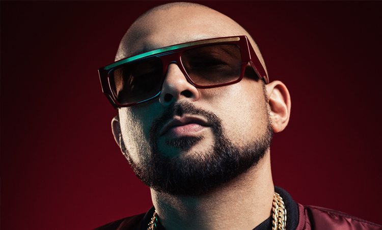 Sean Paul heads to Cardiff on his UK tour