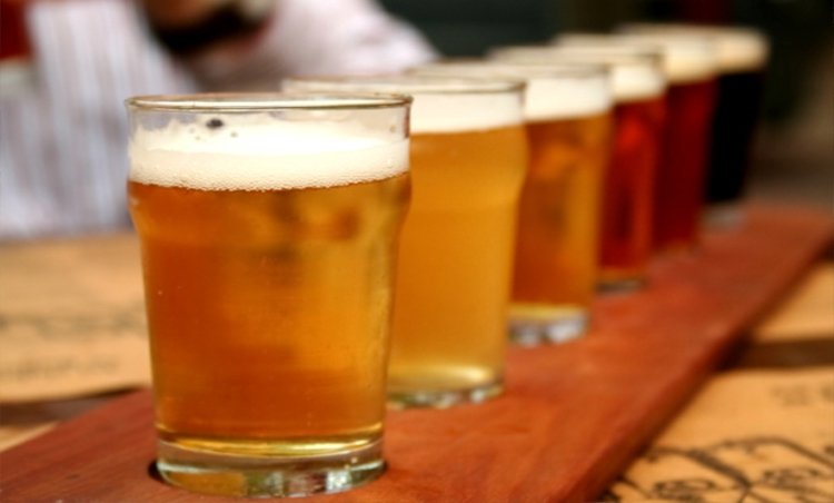 There's going to be another beer tour coming to Cardiff
