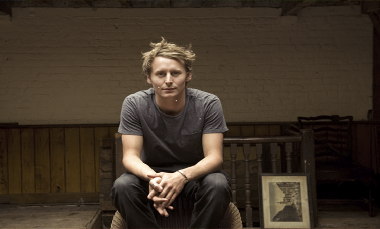 Ben Howard comes to Cardiff