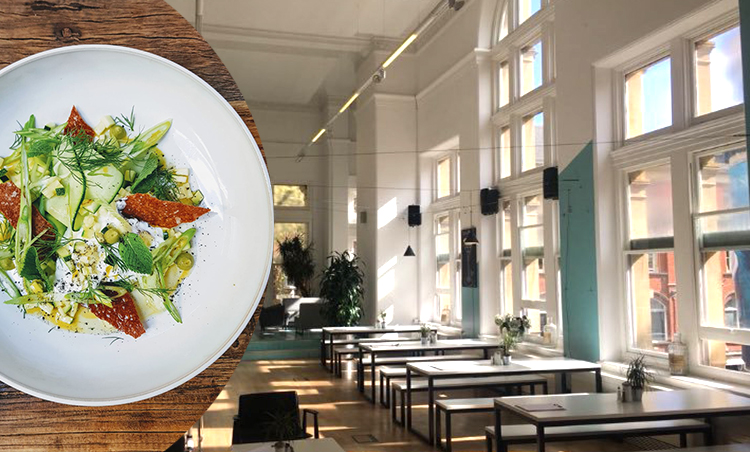 We've got the 'DIRT' on a  new fine-dining supperclub