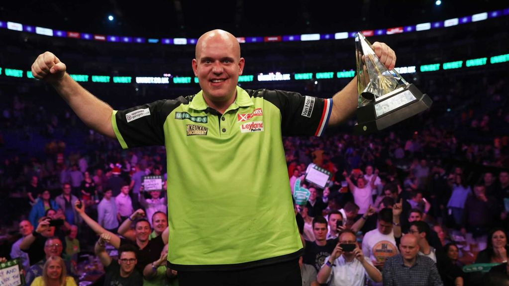 Unibet Premier League will return to Motorpoint Arena Cardiff