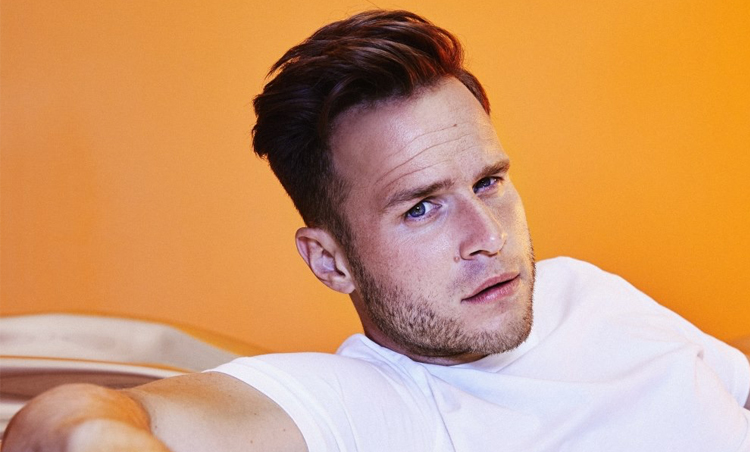 Olly Murs is heading back to Cardiff next spring