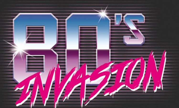 80's Invasion with Sister Sledge, Jason Donavan, Five Star and more is coming to Cardiff