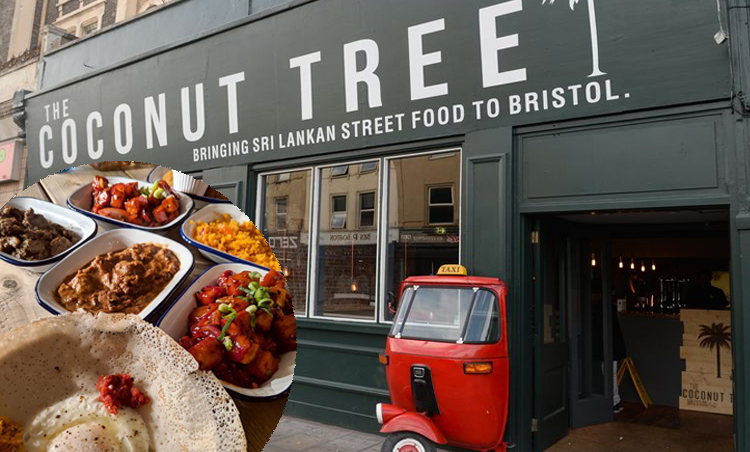 New Sri Lankan street food restaurant set to open on Mill Lane