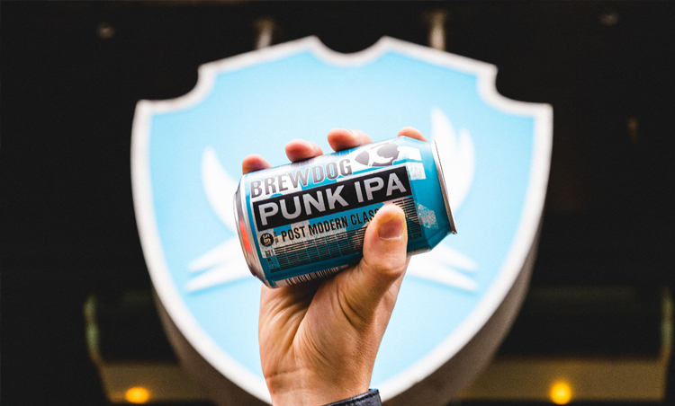BrewDog's Punk State is coming to Cardiff with a tone of FREE beer!
