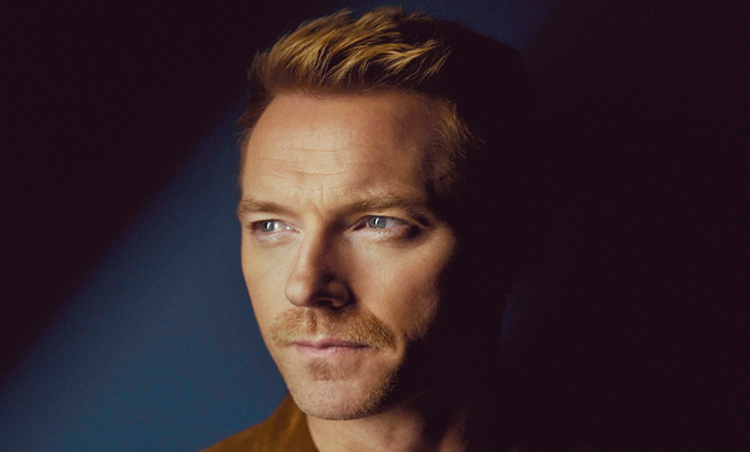 Ronan keating 20 years Of Solo Tour Comes To Cardiff