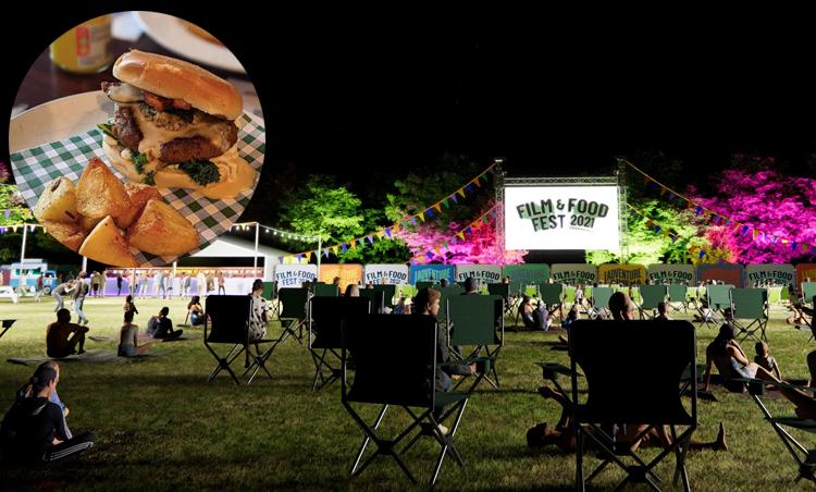 Film & Food Festival Gets Green Light For Bute Park