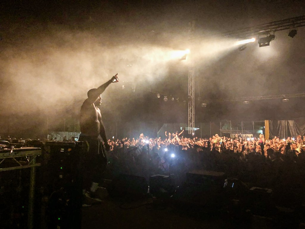 Inside Out festival 2021: A Bute Park bonanza