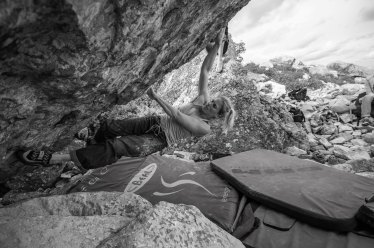 """""""Tick"""" Harriet completes her long term 7a project, Portland."""