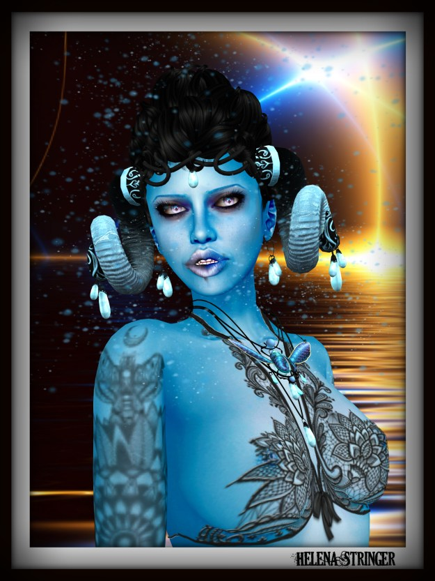 Helena Stringer - IOF - Lake Serpent - 3