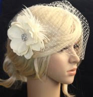 birdcage-veil-blusher-and-bridal-fascinator-vintage-inspired-russian-netting-veil-hair-flower-feather-emily