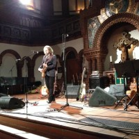 Berlin / Passionkirche / Mark Lanegan + Duke Garwood