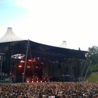 Pearl Jam @ Kindl Bühne Wuhlheide, Berlin